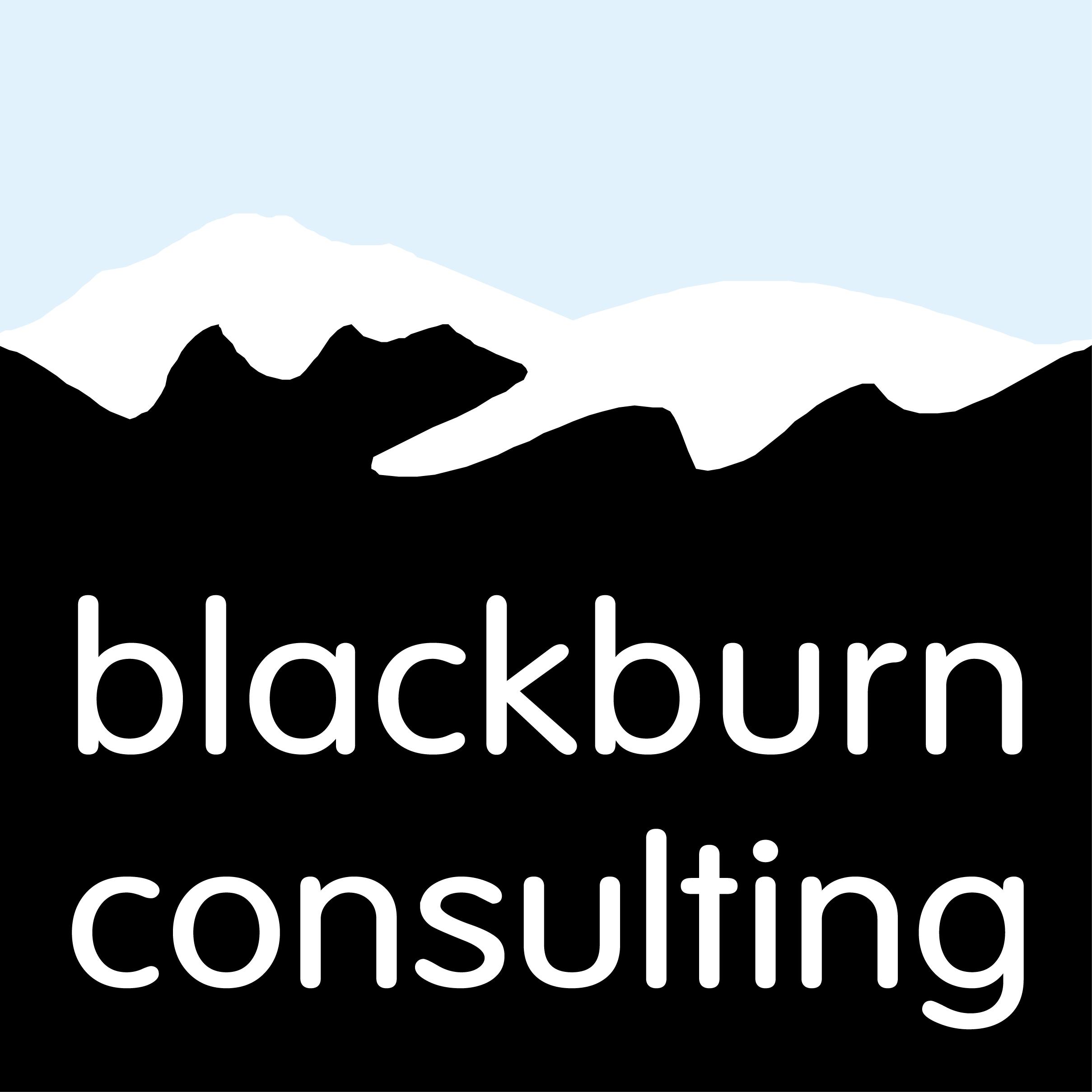 Blackburn BCI Logo