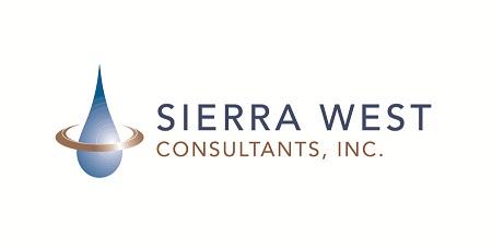 Sierra West logo