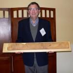 John Kleppe, PhD