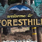 Foresthill, Placer County