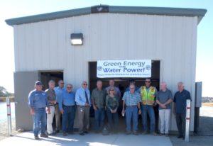 AWA Hydro Facility Project